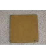 10 OLDE COUNTRY CONCRETE TILE MOLDS TO MAKE HUNDREDS OF S.F. TILES #0900... - $85.98