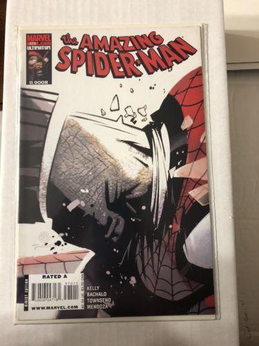 Amazing Spider-Man #575 First Print