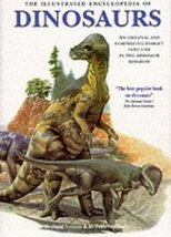 Illustrated Encyclopedia of Dinosaurs by Norman, David (2000) Hardcover ... - $12.38