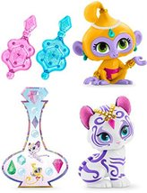 Fisher-Price Nickelodeon Shimmer & Shine, Tala and Nahal - $9.85