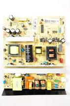 RCA LED50B45RQ, SLD50A45RQ RE4650R24001 ER996P-B-150300-P08 POWER SUPPLY 3876