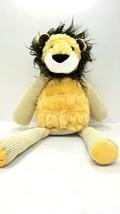 Scentsy Buddy Roarbert The Lion Stuffed Animal Plush (No scent pak) - $15.97