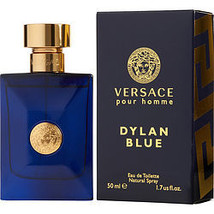 Versace Dylan Blue By Gianni Versace Edt Spray 1.7 Oz - $89.00