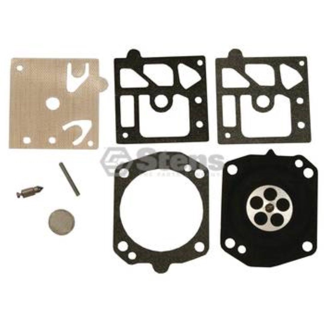 Walbro Carburetor Overhaul Repair Kit K10-HD BR320, BR340, BR380, BR400 AND BR42