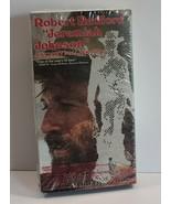 Robert Redford Jeremiah Johnson VHS Tape Western - $8.97