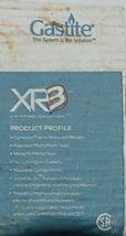 Gastite XR3 Straight 1 Inch Fitting Flashshield NPT XR3FTG 16 12 image 4
