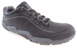 MERRELL TRAVERSO MEN'S BLACK HIKING SHOES, J308366C - $76.99