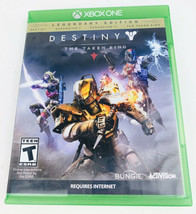 Destiny: The Taken King - Legendary Edition (Microsoft Xbox One, 2015) - $9.89