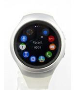Genuine Samsung Gear S2 SM-R730T Smartwatch (Qualcomm) - Used - $98.95