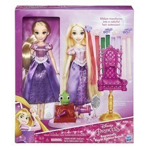 Disney Princess Rapunzel's Royal Ribbon Salon - $18.79