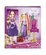 Disney Princess Rapunzel's Royal Ribbon Salon - $350,13 MXN