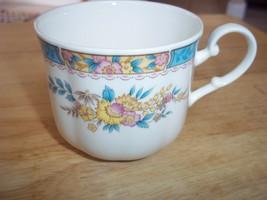 MIKASA HOSPITALITY BONE CHINA DINNERWARE A8-201 COFFEE TEA CUP ITEM #445 - $13.36
