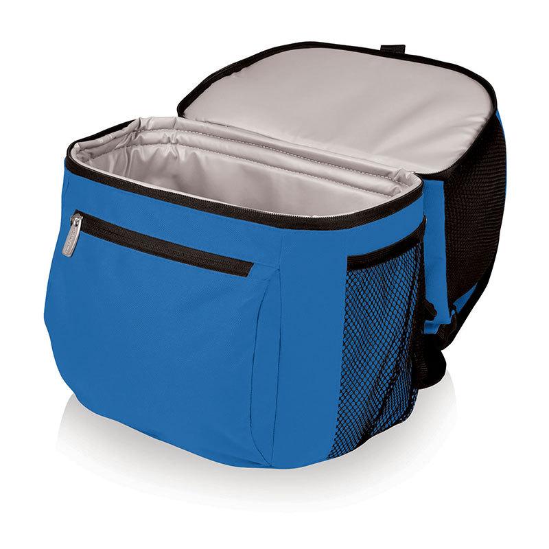 Zuma Backpack Cooler - Blue