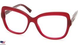 D&G Dolce & Gabbana DG4244 2681/8G Burgundy Sunglasses (Frame Only, No Lenses) - $98.98