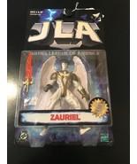 DC Comics Justice League America Zauriel (1998) Hasbro Action Figure - $15.93