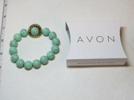Ladies Womens Avon Tangier Market Stretch Bracelet F3930171 NIP - $29.68