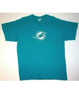 Miami Dolphins NFL Football Stronger Together Fan Exclusive Mens T-Shirt... - $19.79