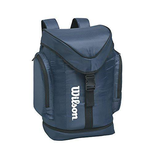 Wilson Evolution Basketball Backpack, Navy, Regular