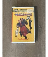 madeline - 1998 - vhs - $12.00