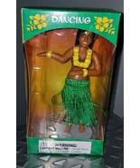 Accoutrements Dashboard Hula Girl figure on the beach at waikiki 11328 - $9.69