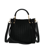 Ach shoulder bag jelly korean fashion solid color silicone handbag hand bags for women thumbtall