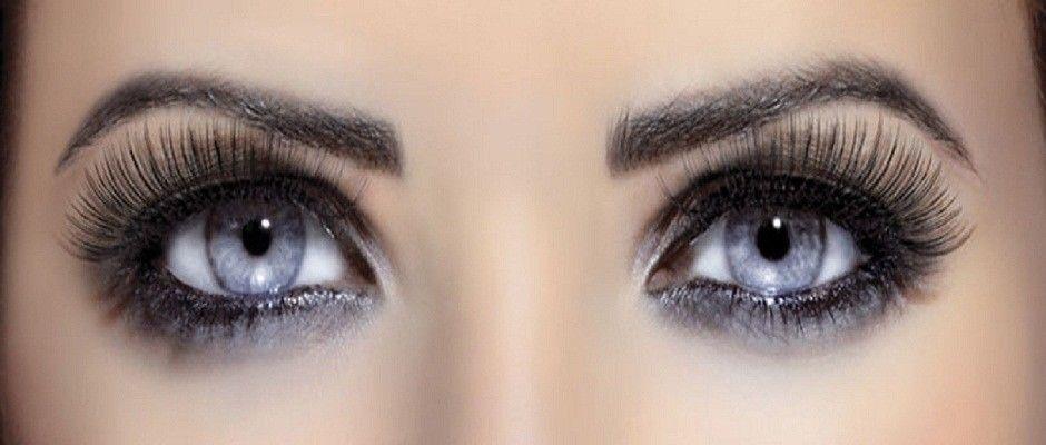 Fashion False Eyelashes 2 Pair Black Fake And 6 Similar Items