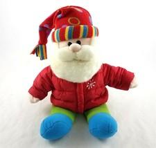 Dan Dee Collectors Choice Santa Claus Plush Toy 16 Inch Stuffed Animal - $19.79