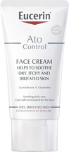 Eucerin AtoControl Face Care Cream 50 ml - $26.80