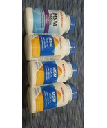 Msm 100 mg exp 11/17 and 3/18 - $10.00