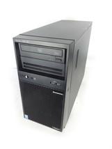Lenovo X3100 M5 Dual Core 3.3Ghz 8GB 12800E Ram 3x 1TB 7.2K SATA 350W SA... - $595.06
