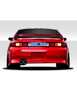 95-98 Fits Nissan 240SX Kouki Duraflex Body Kit-Wing/Spoiler!!! 113458 - $118.00