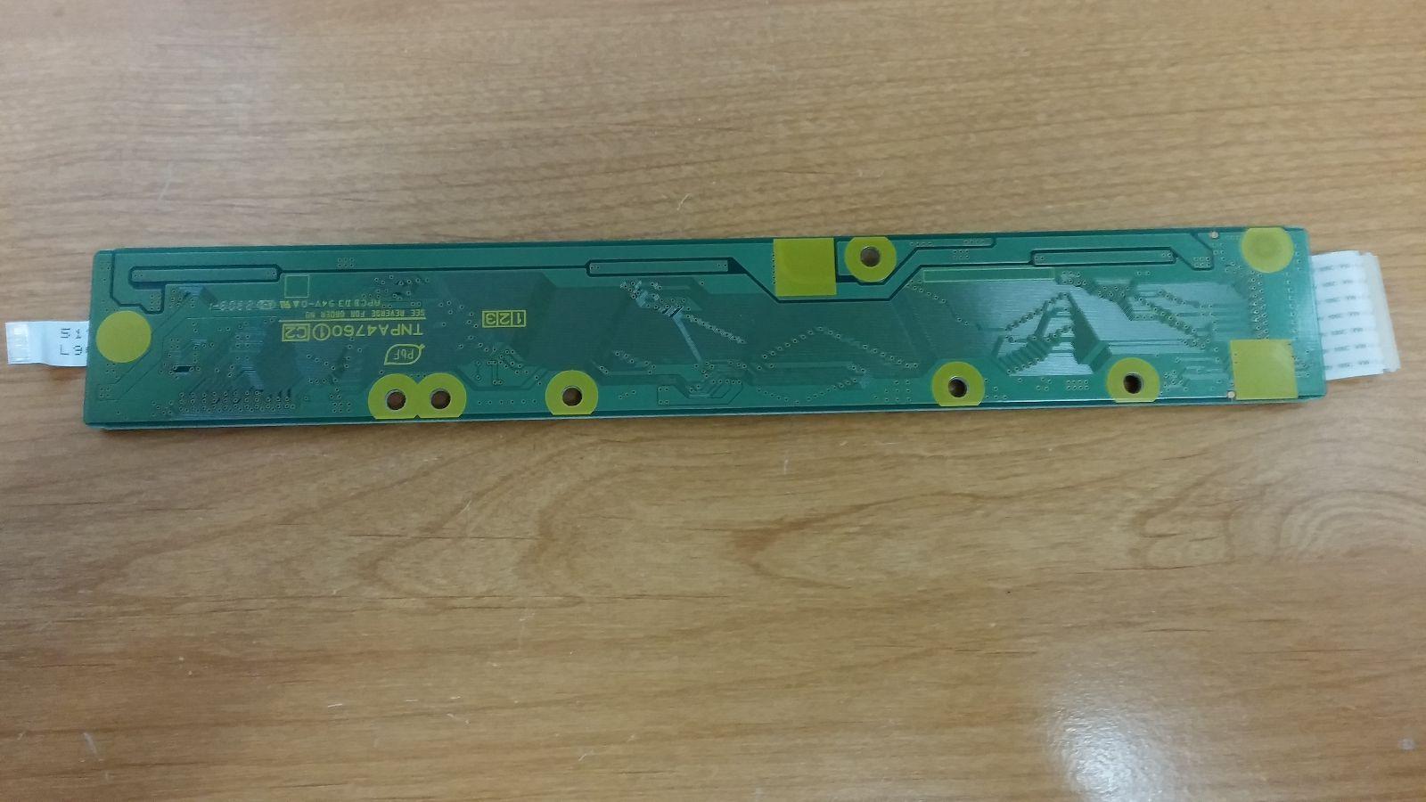 Sanyo TNPA4760 C2 Board