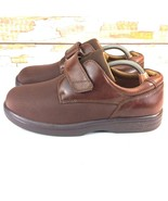 Dr Comfort Womens Orthopedic Oxford Shoes Size 8 Extra Wide Diabetic Ann... - $24.74