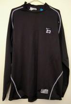 Florida Marlins XL Team Issued #23 Andrew Miller Nike Shirt Jersey MLB Baseball - $78.00