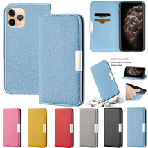 For Huawei P30 Pro Y5 Y9 Prime Leather Wallet Magnetic Flip Case cover - $61.64