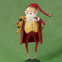 Lori Mitchell Christmas Cheer Santa - $55.06