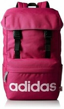Adidas Backpack cover type 20L 47446 bold pink, College Royal, Scarlet - $115.19