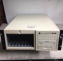 Super Micro SuperServer 7044H-82R 2x 3.0GHz CPU 8GB RAM No Hard Drive - $450.00