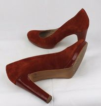 Franco Sarto Balada women's shoes classic pump leather upper size 8M image 12