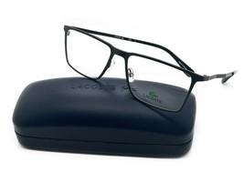 Lacoste Eyeglasses L2242-002 Size 54mm/16mm/140mm Brand New W Case - $48.20