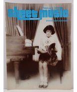 Sheet Music Magazine February 1979 Standard Edition - $3.99