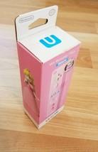 Princess Peach Themed Nintendo Wii Plus (RVLAPNPC) Multimedia Remote New in Box - $99.99
