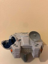 Action Figure Star Wars Galactic Heroes Millennium Falcon Hasbro 2011 - $4.95