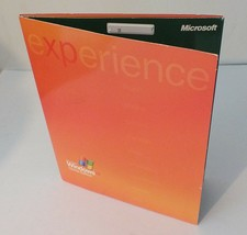 Microsoft Windows XP Home Edition Upgrade Version 2002 Retail w/ Product... - $17.77
