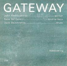GATEWAY - Homecoming  CD - $16.99