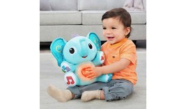 Little Tikes My Buddy Trumphant Is A Learning Plush That Truly Grows NEW_UK - $46.36