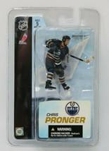 2005 McFarlanes Sports Picks Chris Pronger Edmonton Oilers NIP - $14.36
