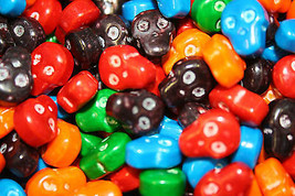 Skulls Candy 1400 Count, 2LBS - $21.14