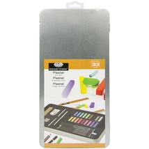 essentials(TM) Pastel Artist Set W/Tin-  - $34.30