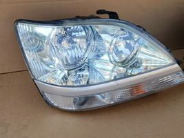 99-03 Lexus RX300 HID Xenon Headlight Lamp Matching Set Pair L&R - POLISHED image 3